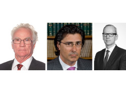 Senior Counsel appointments 2017