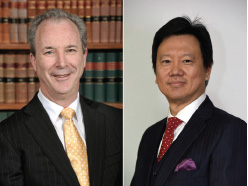 Brian Walters QC & William Lye